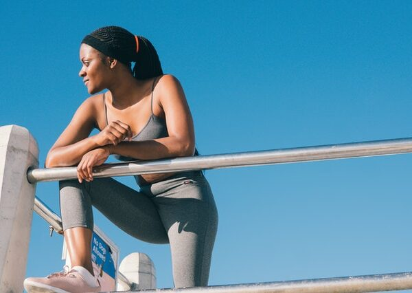 Top 10 Most Important Fitness Trends for the Year 2021